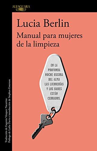 Manual para mujeres de la limpieza (LITERATURAS) (Tapa blanda)