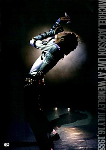 Live At Wembley July 16,1988