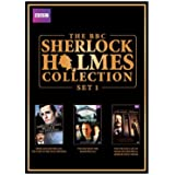 The Sherlock Holmes Collection Set 1