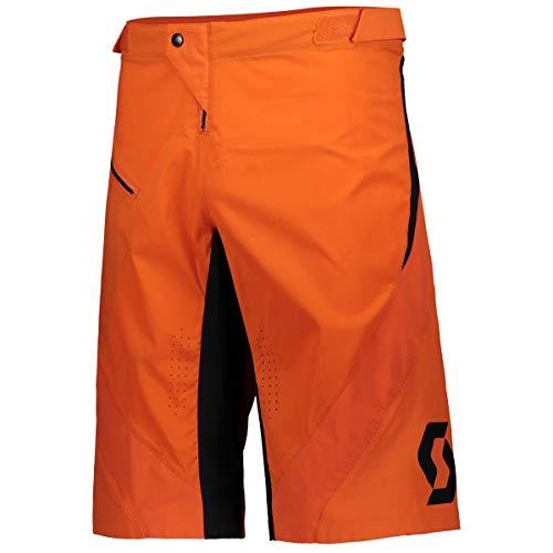 Scott Trail Progressive DH Fahrrad Short Hose kurz orange/schwarz 2019: Größe: XL (54/56)