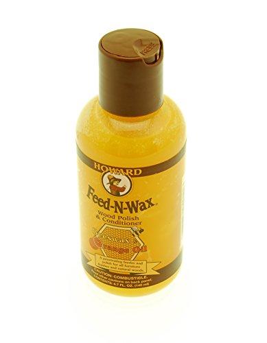 Feed-N-Wax Holzpolitur und -pflege, FW0004 -