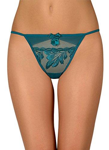 Preisvergleich Produktbild Axami Damen Slip türkis Taille S