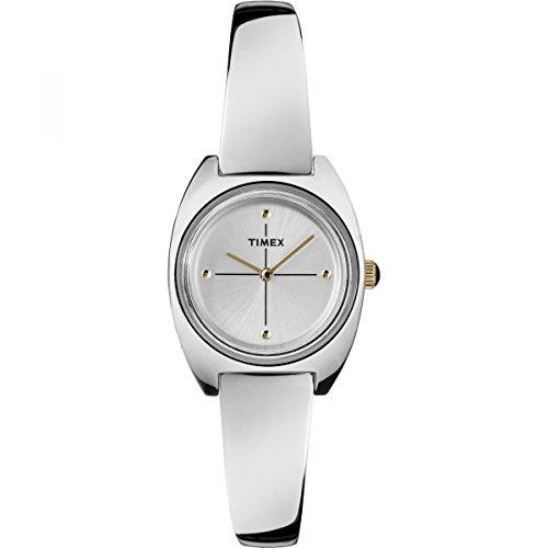 Montre Femme Timex Petite Semi-Bangle TW2R70100