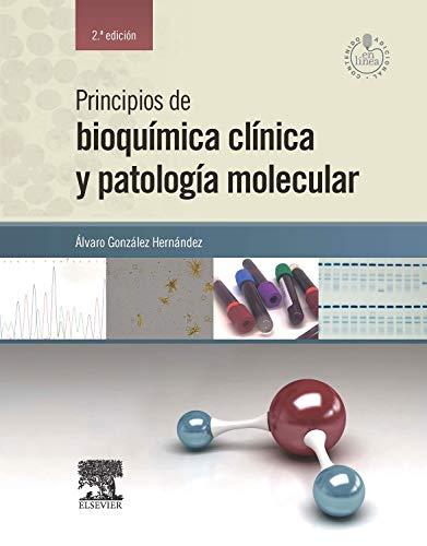 Principios De Bioquímica Clínica Y Patología Molecular - 2ª Edición (+ StudentConsult)