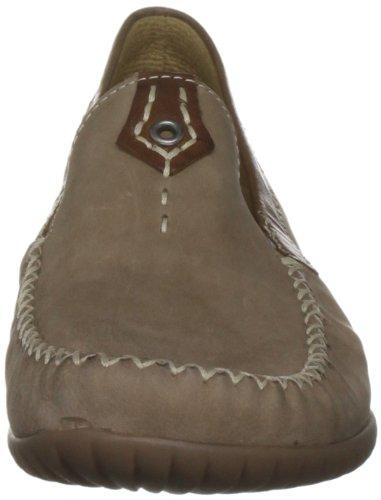 Gabor Shoes Comfort 46090, Scarpe basse donna Beige (Beige (corda/copper)  ...