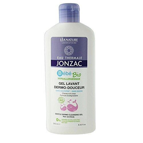 Eau de Jonzac Bébé Bio Gel Lavant Dermo-Douceur 250 ml