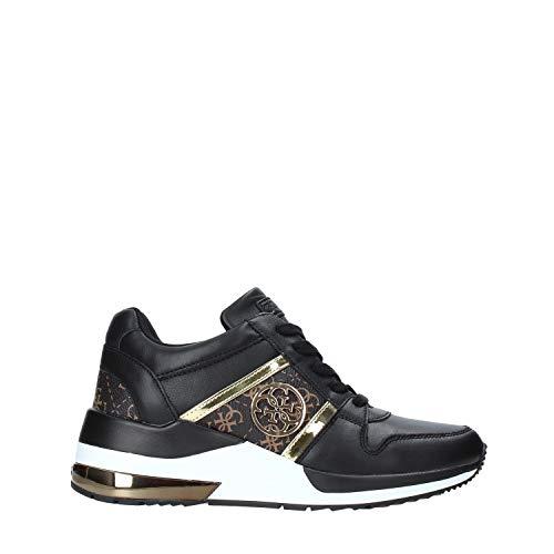 Guess Sneaker Joyd2/active Schwarz Damen
