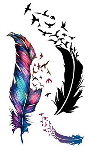 lhwy-fashion-body-art-removable-waterproof-colorful-temporary-tattoo-diy-3d-feather-sticker