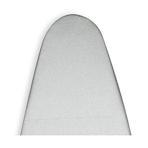 70a8362260 Encasa Homes Cubierta de la Tabla de Planchar Silver Super Luxury  con  Espuma y Almohadilla