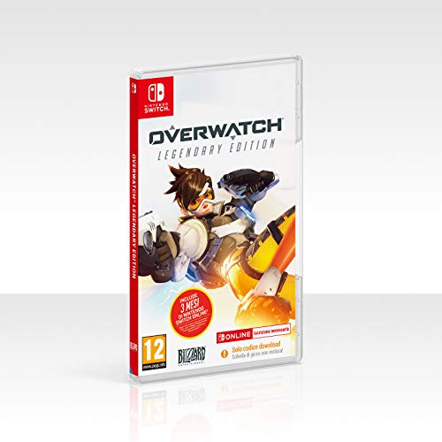 Overwatch - Nintendo Switch