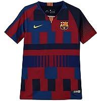 Amazon.es  FCB - Camisetas de equipación   Niño  Deportes y aire libre 3e506b60549