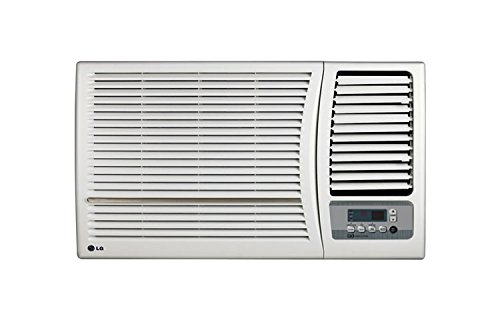 Lg Lwa3bp2f Window Ac (1 Ton, 2 Star Rating, White, Copper)