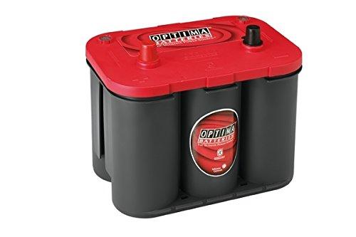Optima Batterie RedTop RT S 4,2 50AH 12 V
