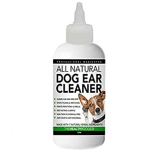 Best Dog Ear Cleaner Uk