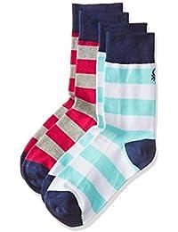 United Colour of Benetton Men's Calf Socks