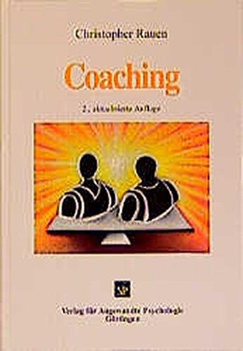 Coaching: Innovative Konzepte im Vergleich (Innovatives Management)