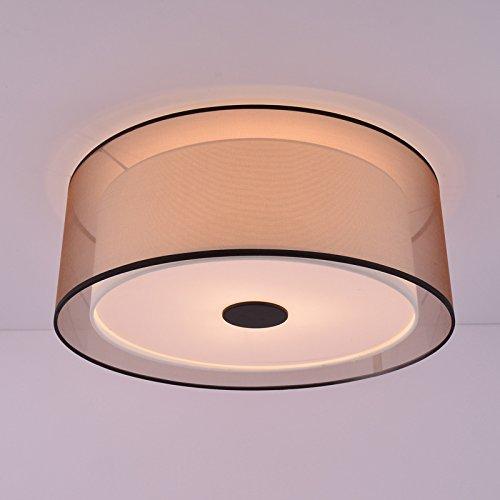 plafonnier-tissu-moderne-simple-rond-led-diamtre-40cm-50cm-coffe-40cm