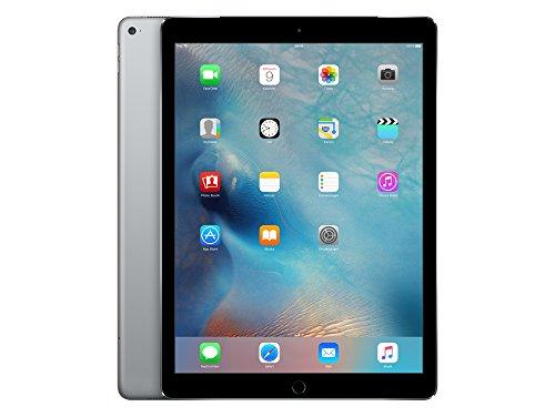 41DxJFCTs6L - Apple ML3T2FD/A iPad Pro WiFi Cell 256GB space grau