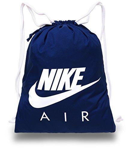 4. Nike GSMK - Mochila de cuerdas clásica