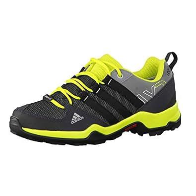 adidas Chaussures aX2 CP - Gris - Vista Grey s15/core Black/Semi Solar Yellow, 32 EU