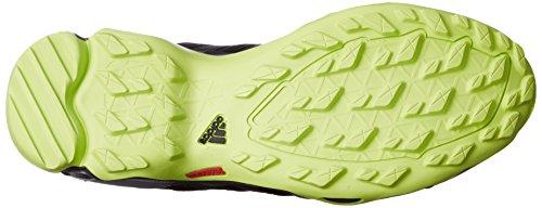 adidas  AX2 GTX, chaussures de randonnée homme Black