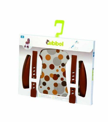styling sedile posteriore di lusso dots brown