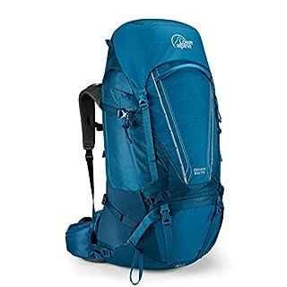Lowe Alpine Diran 65-75 Trekkingrucksack mon/azu