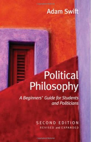political philosophy 7 essay Political philosophy is a subfield of philosophy that focuses heavily on the political, legal, and moral implications of different schools of thought within society.