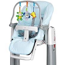 Peg Perego - silla de recubrimiento Kit Tatamia, Azul