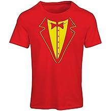 N4590F Camiseta mujer Gran jefe