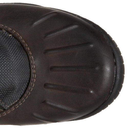 Timberland Mount Holly 24647-1, Stivali donna Marrone (Braun (Dark Brown/Green))