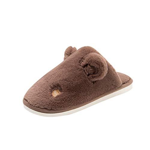 Herrenmode Schuh der Bär Wanderer lace up Stiefel braun