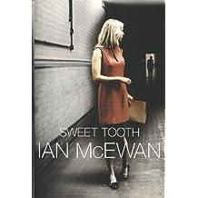 Sweet Tooth by McEwan, Ian (2012) Hardcover