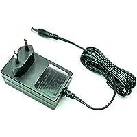 MyVolts Cargador 9V compatible con Teclado Casio SA-46 (Fuente de alimentación) - enchufe español