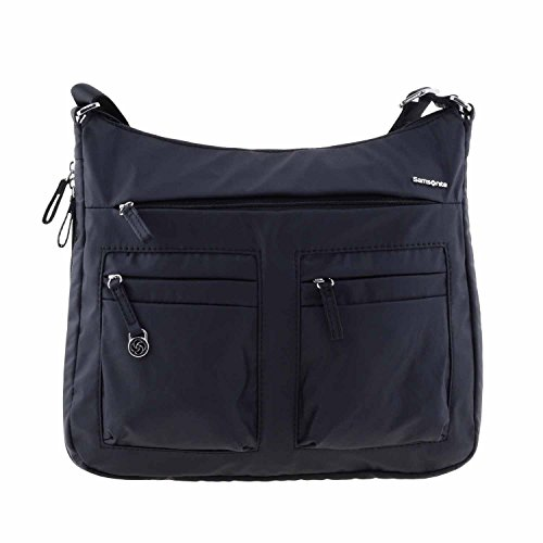 Spostare Samsonite Borsa 2.0 BLACK
