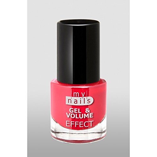 MY NAILS - CORALLO GEL VOLUME EFFECT 7 ML