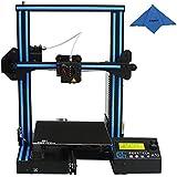 Geeetech Impresora 3D Kit (Versión Mejorada) DIY de aluminio I3 Impresora de escritorio de
