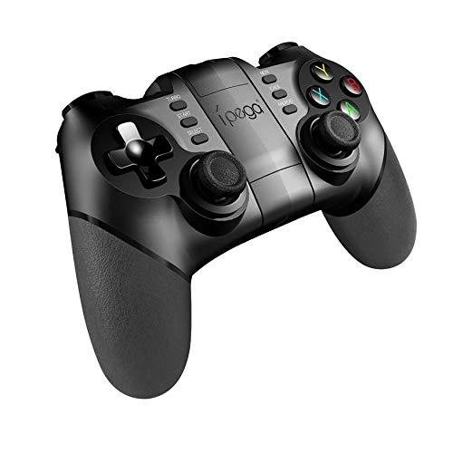 Yao Drahtloser Bluetooth-Griff Drahtlose Spiele-Joystick-Gamepad -