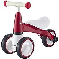 Bekilole bébé coulissant Bike Ride On Toy vélos Vélo enfant sans Pédale à trois roues, les tout-petits 1à 3ans