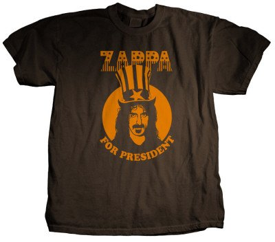 frank-zappa-for-president-t-shirt