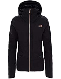 North Face W ANONYM JACKET - Chaqueta , Mujer , Negro - (TNF BLACK)