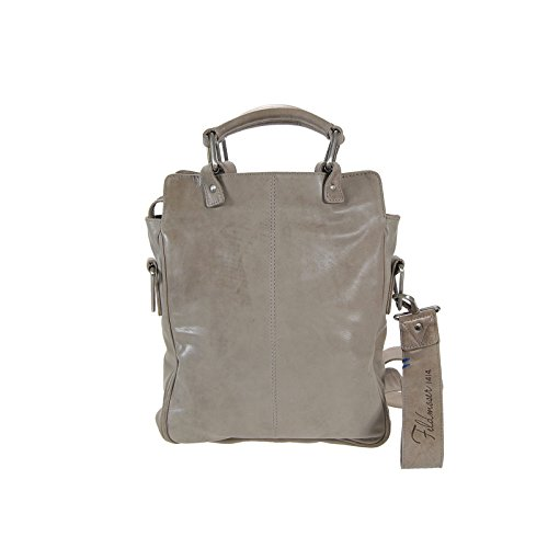 Feldmoser1414, Pitt, 08DM, darkbrown DDDM (1520), Tasche DM Used Grey