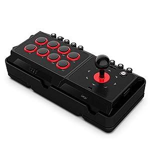 LSXX Arcade-Spielkonsole, Arcade-Videospielkonsole, Heim-Arcade-Spielkonsole, Unterstützung P4 / N-Switch/Android/PC / P3