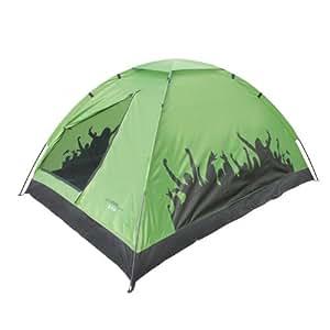 Yellowstone Carnival Tent - Green