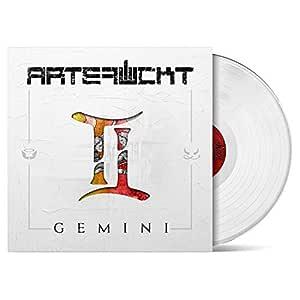 Gemini (Lim.Gtf.White Lp) [Vinyl LP]