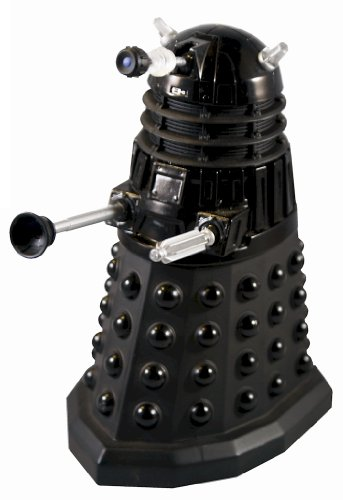 Doctor Who Die Cast Dalek (Dalek Hat)