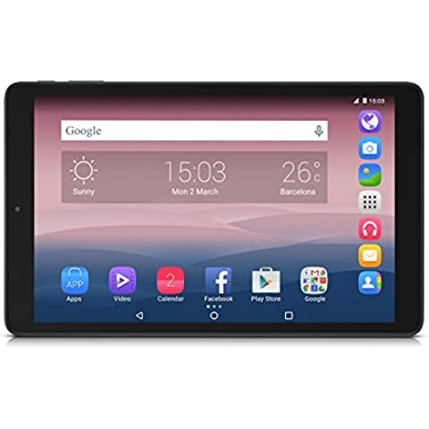 Alcatel Onetouch PIXI 3 (10) 8GB Wifi Tablet