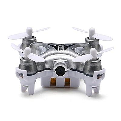 EACHINE E10C Mini Quadcopter Drone with 2MP HD Camera RTF