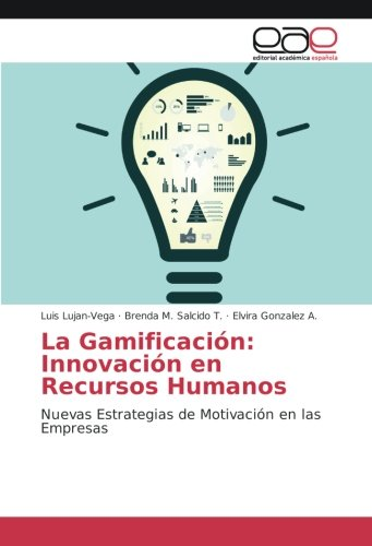 Libro sobre gamifiación