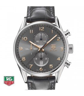 Tag Heuer Car2013. Fc6313 – Clock
